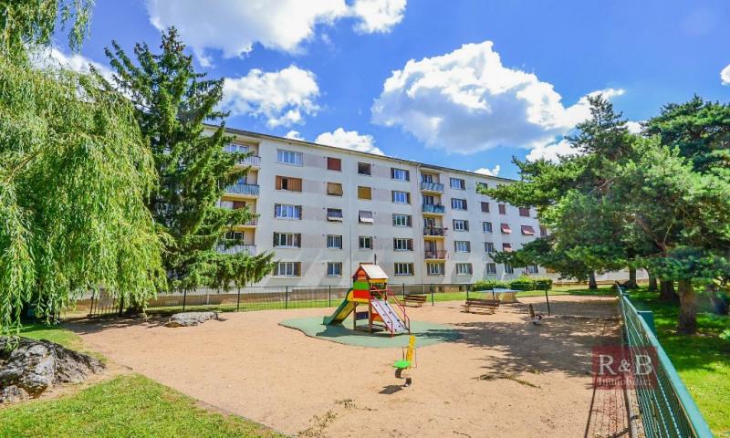 Vente appartement Les clayes sous bois 162000€ - Photo 9