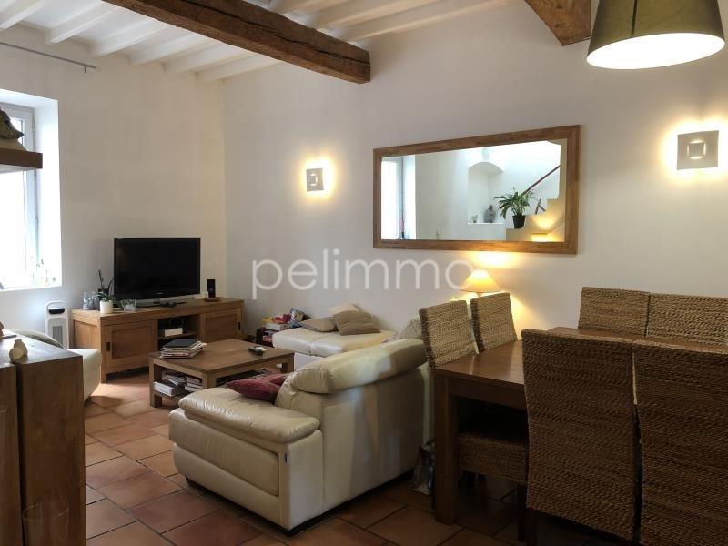 Sale house / villa Lambesc 314000€ - Picture 2