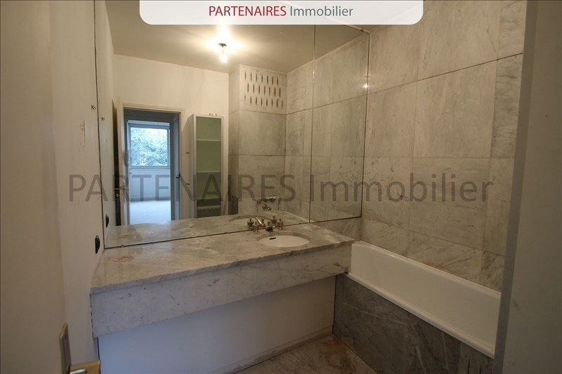 Sale apartment Le chesnay 508000€ - Picture 7