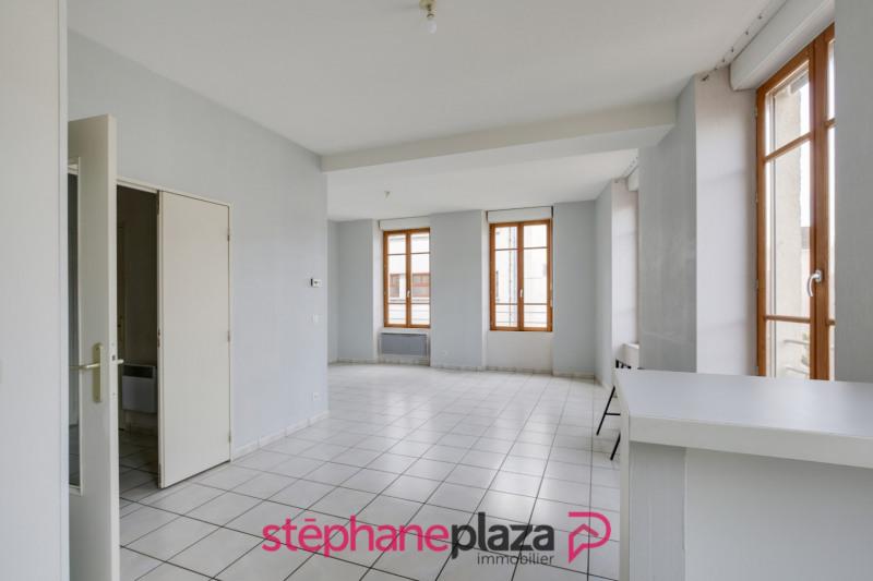 Appartement Bourgoin Jallieu
