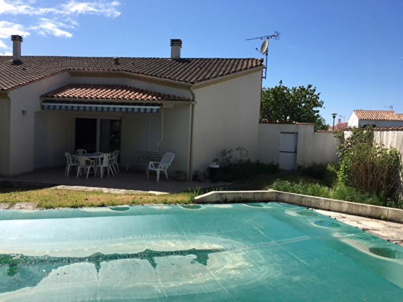 Sale house / villa Lagord 335000€ - Picture 9