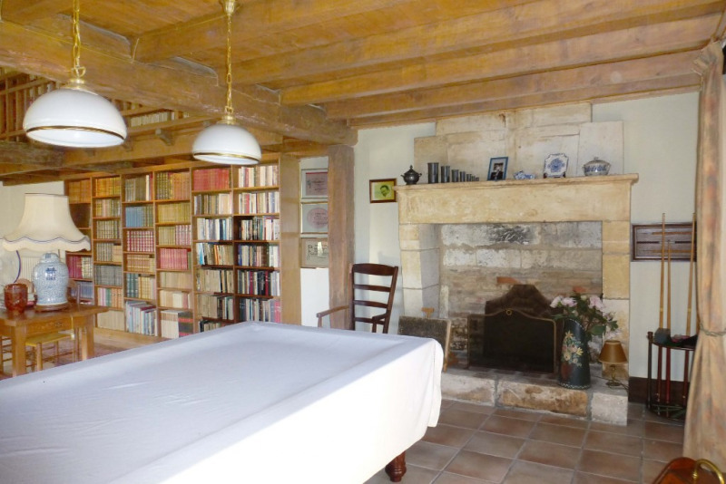 Vente de prestige maison / villa Cherval 574750€ - Photo 10