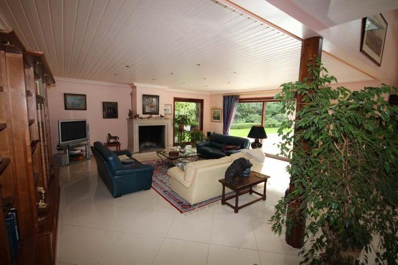 Vente de prestige maison / villa Lamorlaye 970000€ - Photo 2