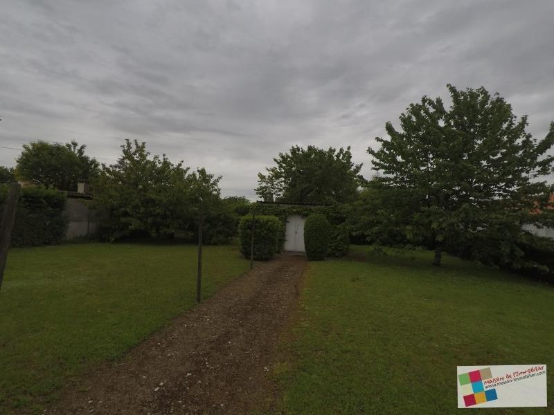 Vente maison / villa Chateaubernard 144450€ - Photo 4