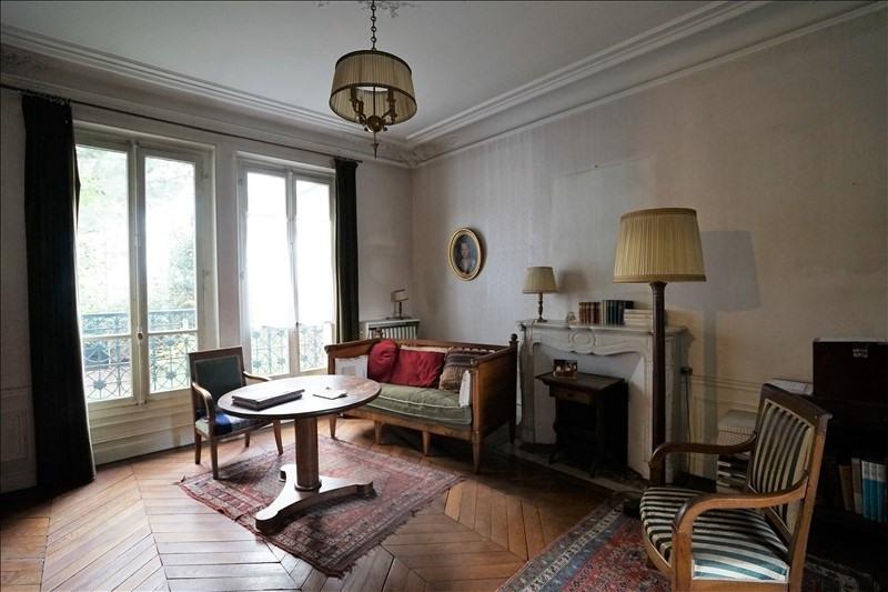 Verkauf von luxusobjekt haus Asnieres sur seine 1060900€ - Fotografie 3