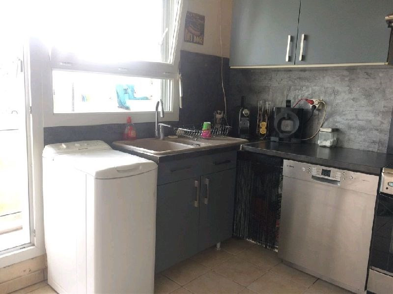 Vendita appartamento St michel sur orge 166000€ - Fotografia 3