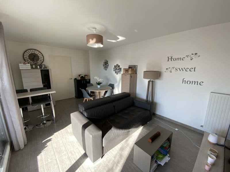 Vente appartement Bagneux 335000€ - Photo 4