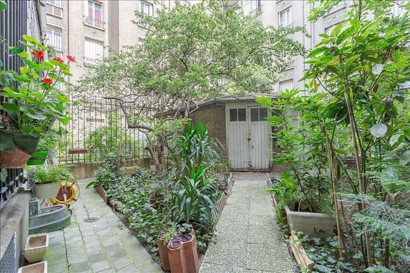 出售 公寓 Paris 15ème 897000€ - 照片 8