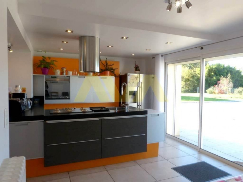 Vente maison / villa Navarrenx 399 000€ - Photo 3
