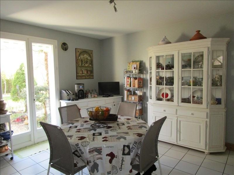 Vente maison / villa La creche 270000€ - Photo 4