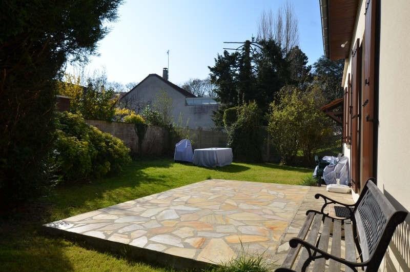 Revenda casa Fontenay le fleury 530000€ - Fotografia 9