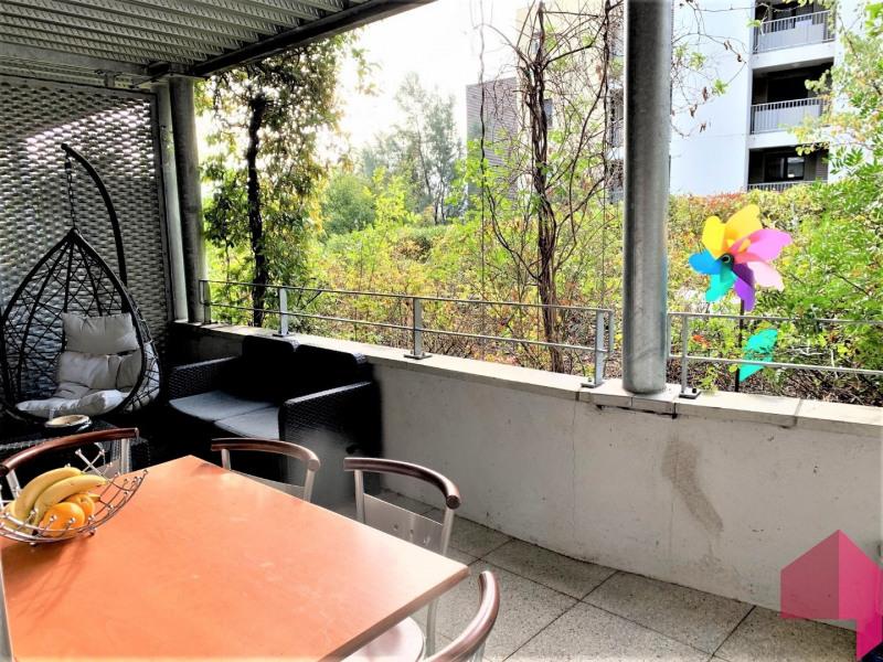 Vente appartement Saint-orens-de-gameville 220000€ - Photo 6