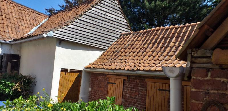 Vente maison / villa Prox fléchin 105700€ - Photo 2