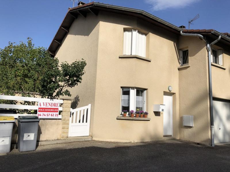 Revenda casa Pont eveque 210000€ - Fotografia 1