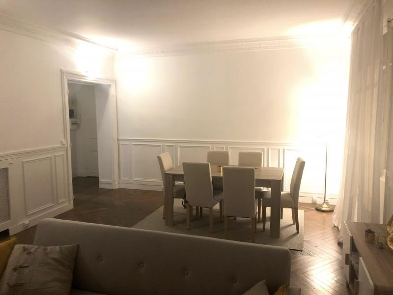 Rental apartment Paris 16ème 1 800€ CC - Picture 4