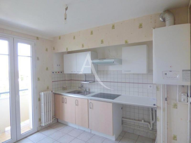 Sale apartment Toulouse 174100€ - Picture 1