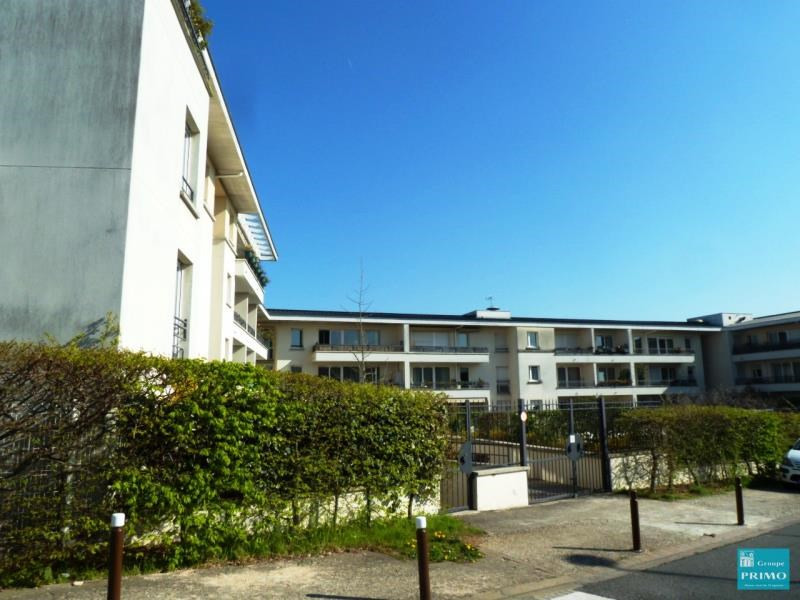 Vente appartement Chatenay malabry 260000€ - Photo 1