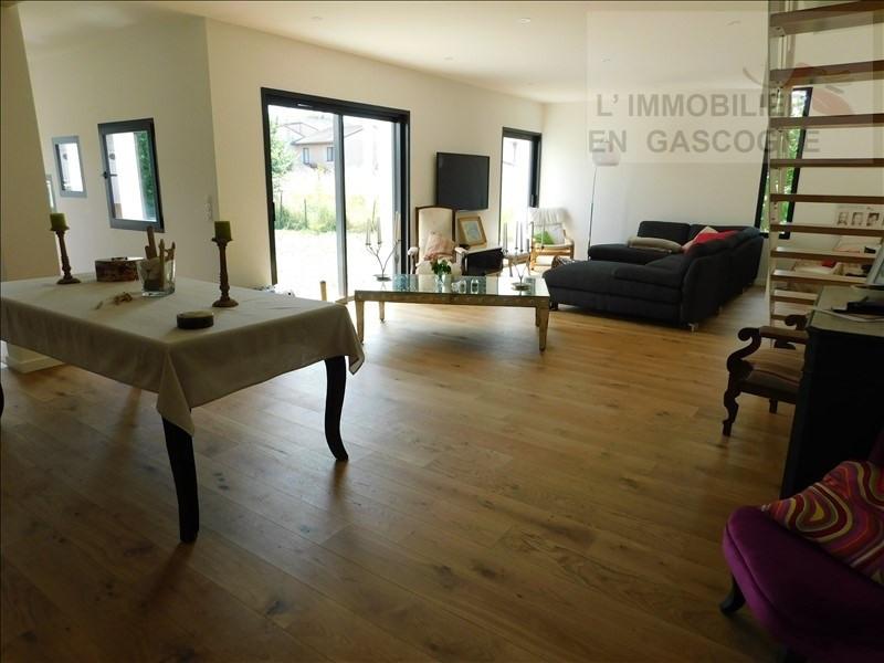 Verkoop  huis Auch 405000€ - Foto 3