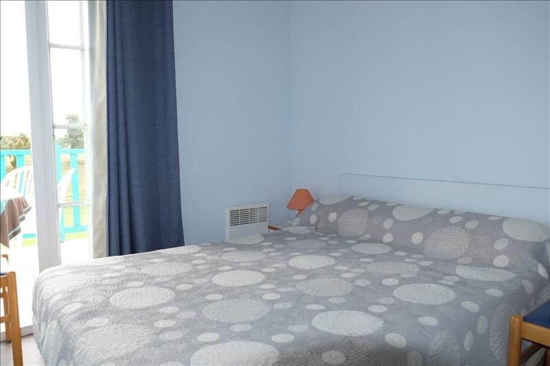 Vendita appartamento Talmont st hilaire 116600€ - Fotografia 7