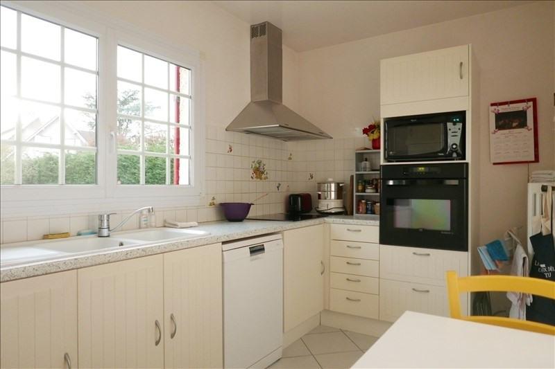 Verkoop  huis Maintenon 304500€ - Foto 4