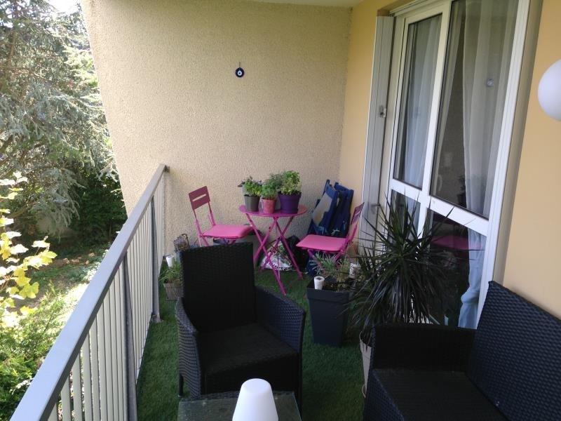 Vente appartement Ste adresse 170000€ - Photo 1