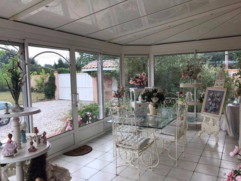 Vente maison / villa Gastes 520000€ - Photo 8