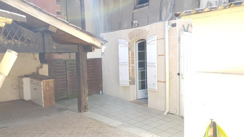 Sale house / villa Agen 135000€ - Picture 6