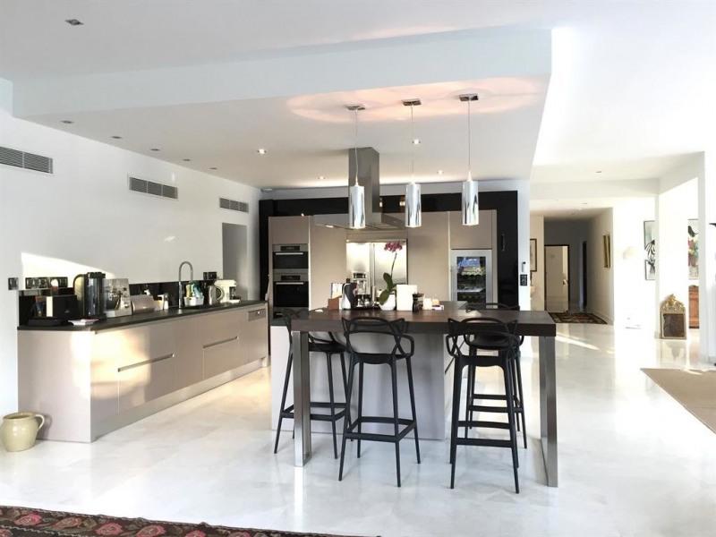Sale house / villa Saint-ouen-sur-seine 973567€ - Picture 1