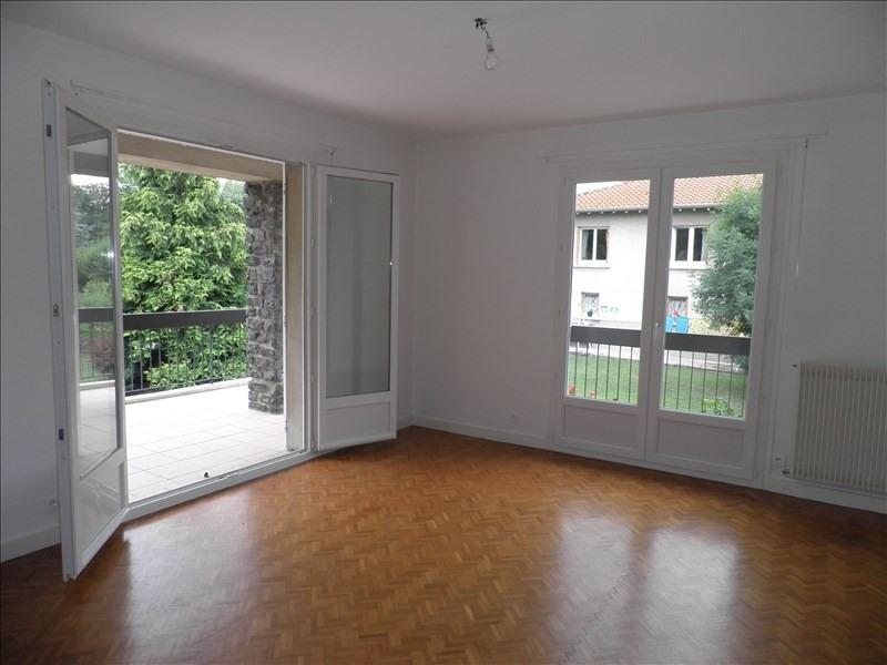 Rental house / villa Vals pres le puy 990€ +CH - Picture 3