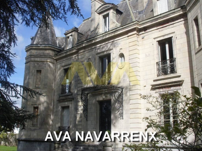 Vente de prestige maison / villa Navarrenx 810 420€ - Photo 1