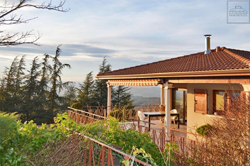 Deluxe sale house / villa Limonest 845000€ - Picture 9