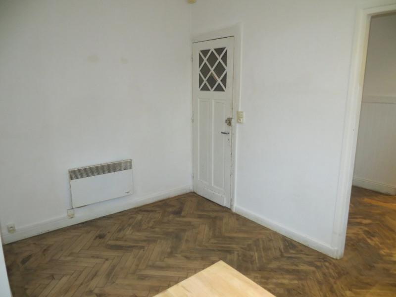 Verkoop  appartement Le touquet paris plage 134000€ - Foto 6