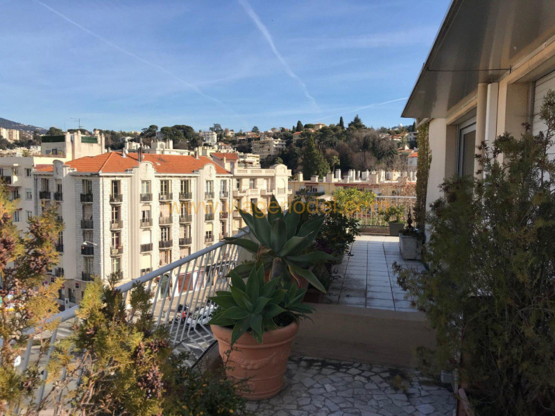 Viager appartement Nice 208 000€ - Photo 3