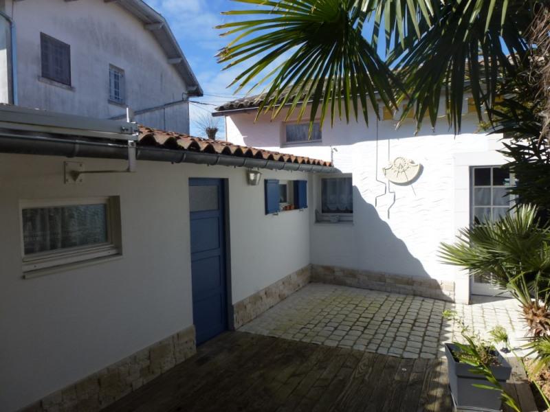 Sale house / villa Meschers sur gironde 227900€ - Picture 1