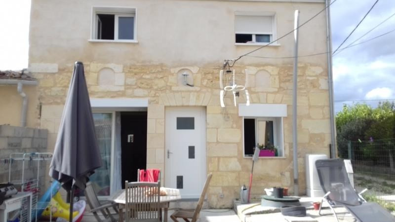 Vente maison / villa St savin 138 000€ - Photo 1