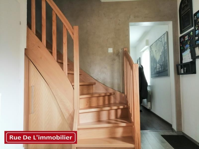 Sale house / villa La walck 199 000€ - Picture 4