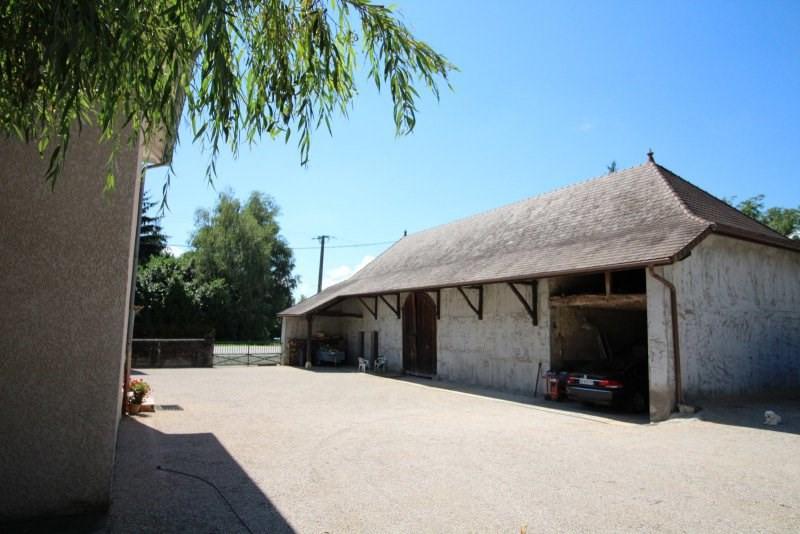 Vente maison / villa Les avenieres 289000€ - Photo 4