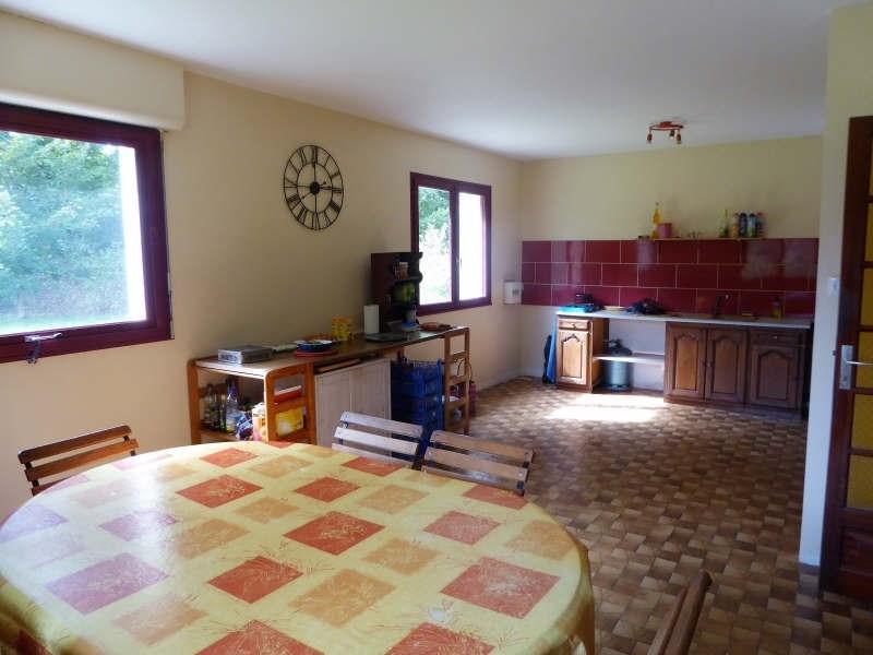 Vente maison / villa Poullan sur mer 222600€ - Photo 4