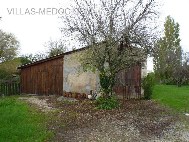 Vente maison / villa Gaillan en medoc 130000€ - Photo 4