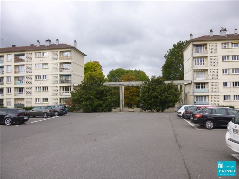 Location appartement Chatenay malabry 814€ CC - Photo 2
