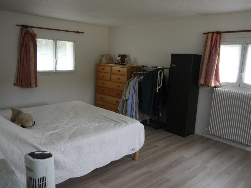 Revenda casa Mousseaux sur seine 243000€ - Fotografia 4