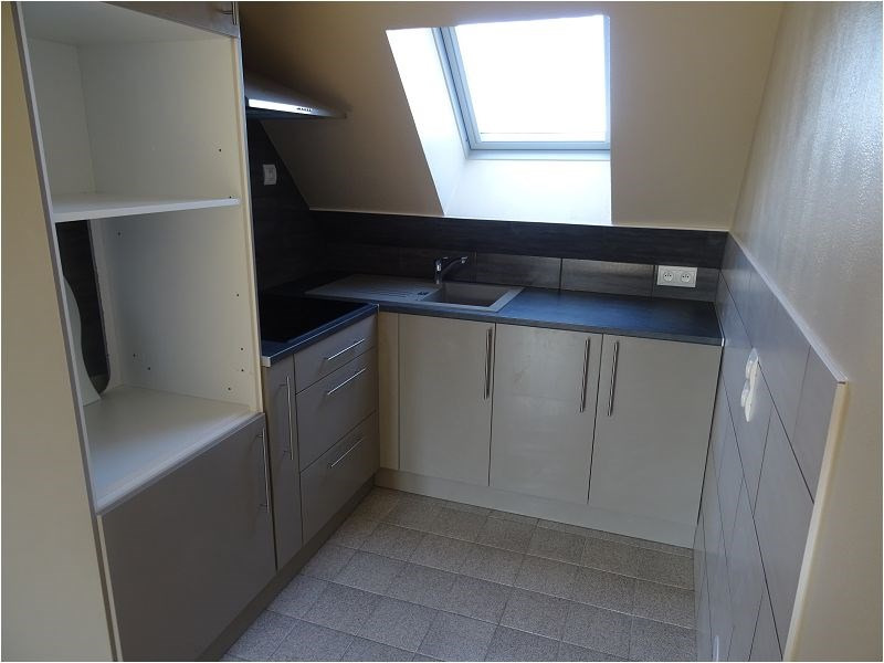 Rental apartment Egly 564€ CC - Picture 4