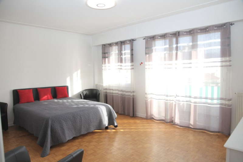Sale apartment Nice 318000€ - Picture 3