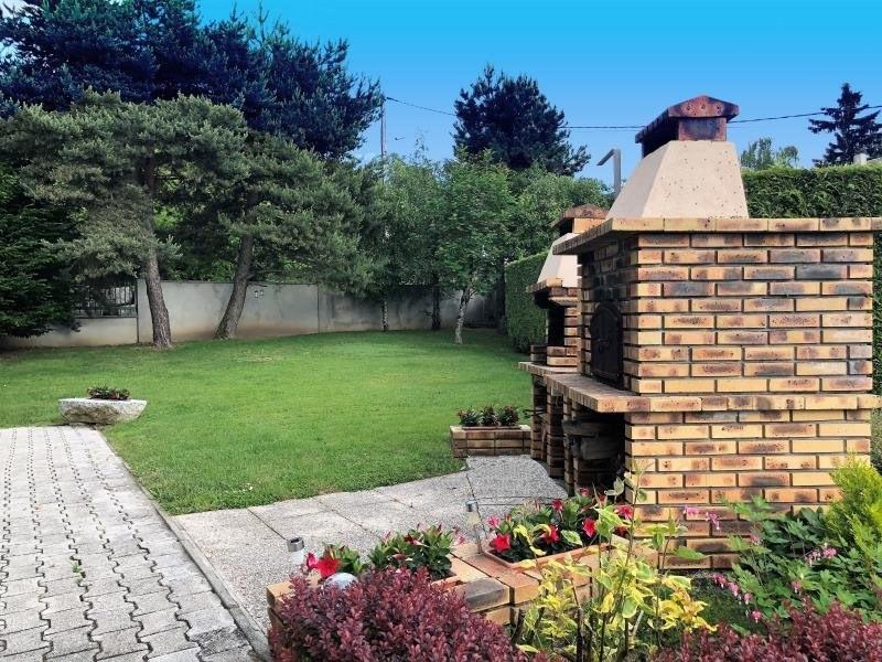 Deluxe sale house / villa Cranves-sales 598000€ - Picture 11