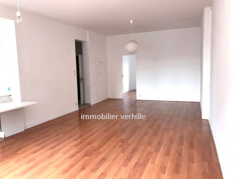 Sale apartment Armentieres 119000€ - Picture 1