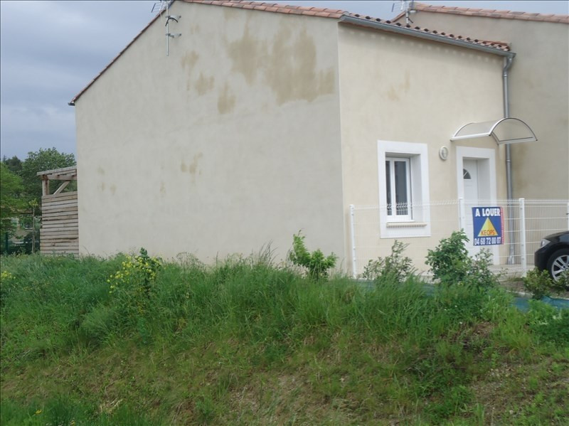Rental house / villa Palaja 676€ CC - Picture 2
