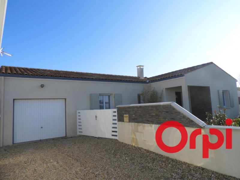 Sale house / villa Saint palais sur mer 397 100€ - Picture 12