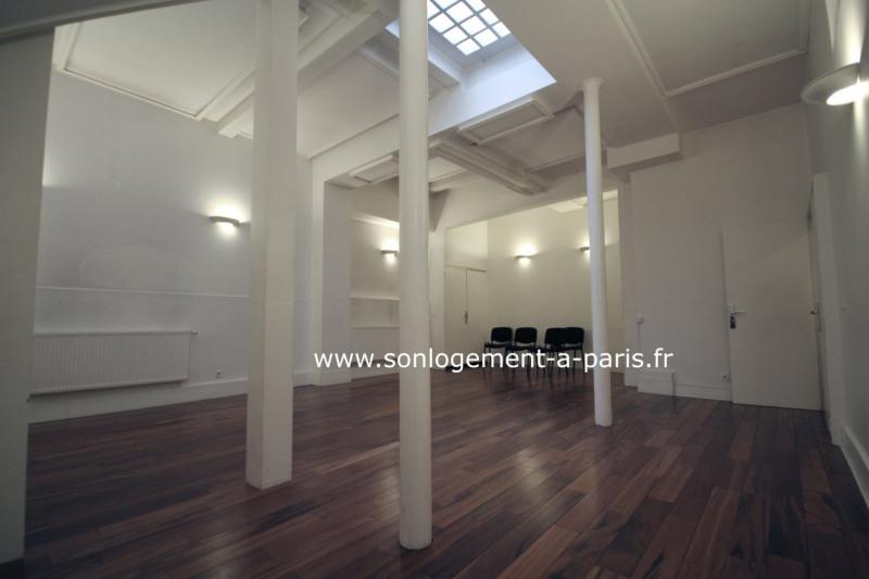Deluxe sale loft/workshop/open plan Paris 10ème 1790000€ - Picture 18