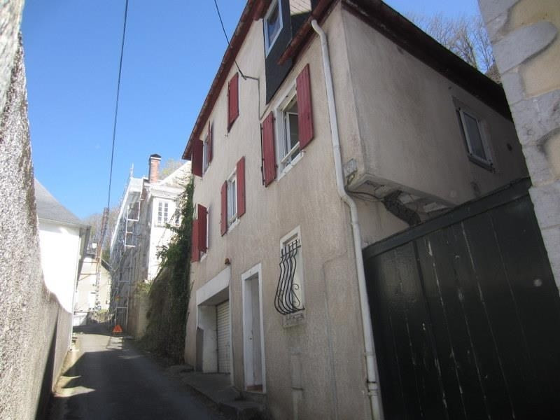 Vente maison / villa Mauleon licharre 85 000€ - Photo 1