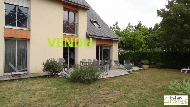 Venta  casa Chartres de bretagne 1€ - Fotografía 2